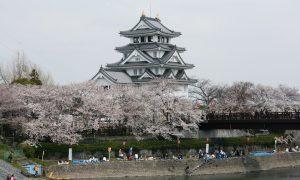 japon château de gifu