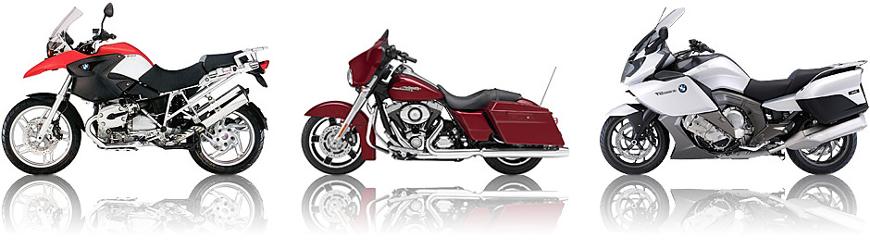 location moto - moto à louer lors de vos voyages moto