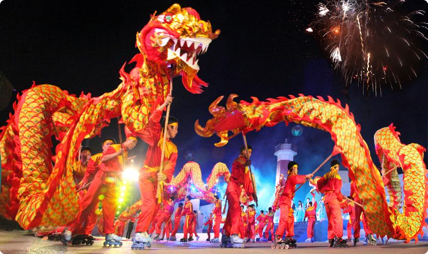 meilleur festival au vietnam