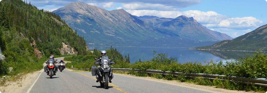 nouvelle zélande en moto