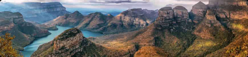 roadtrip et voyage moto en afrique du sud