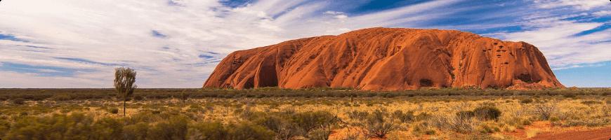 roadtrip et voyage moto en australie