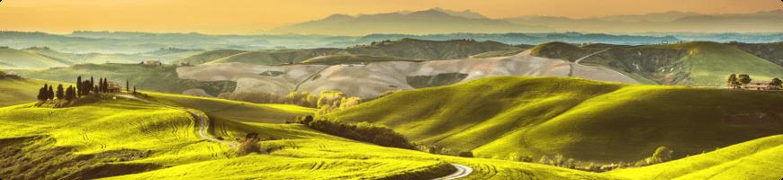 roadtrip et voyage moto en italie