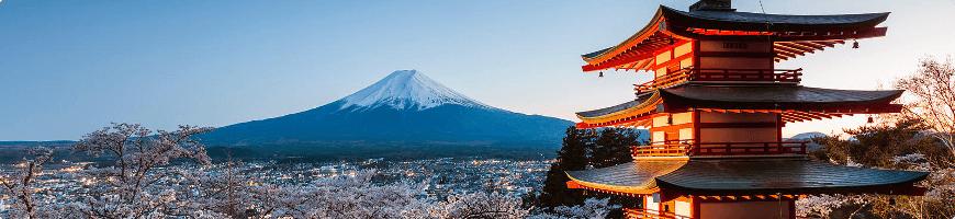 roadtrip et voyage moto au japon