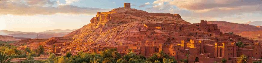 roadtrip et voyage moto au maroc