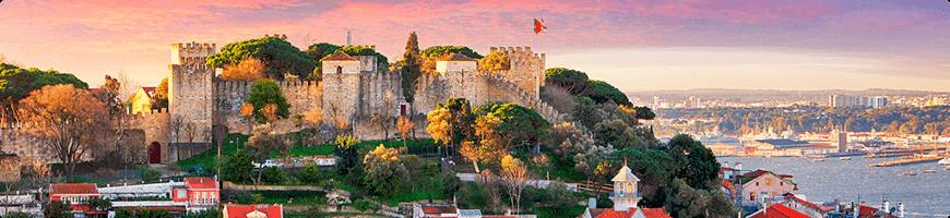 roadtrip et voyage moto au portugal
