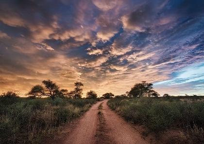 voyage moto et road trip moto en afrique du sud