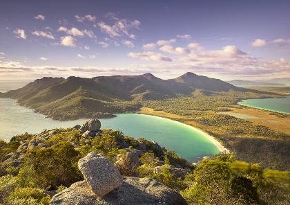 circuit moto en tasmanie