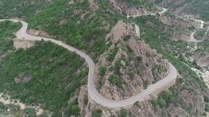 route orientale sarda