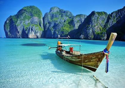 voyage moto de bangkok aux iles du sud de la thailande